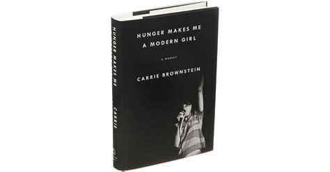 descargar hunger makes me a modern girl a memoir libro gratis review carrie brownstein s hunger makes me a modern the new york times