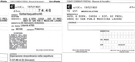 bollettino postale importo in lettere compilare bollettino postale importo in lettere idea