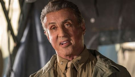 Is Not Dead sylvester stallone is not dead newshub