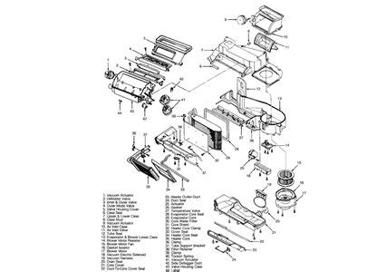 solved where buick 1994 skylark 2003 buick century engine diagram automotive parts