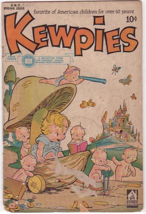 kewpie recipe book 17 best images about krazy for kewpie on