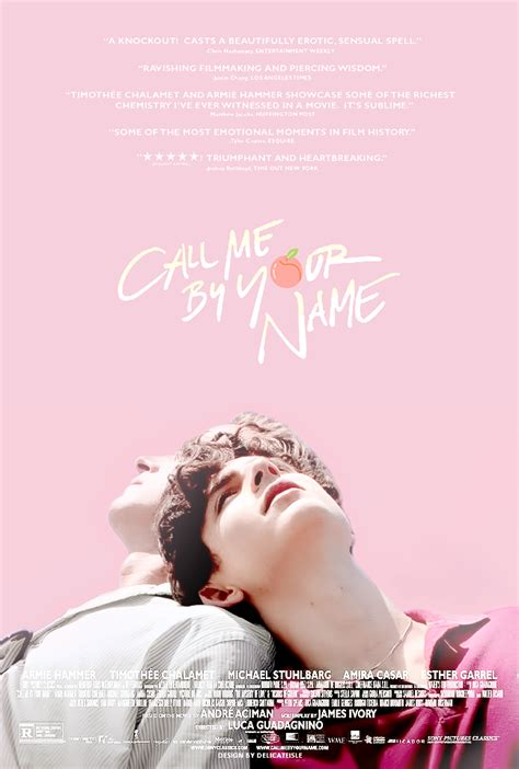 amc movies call me by your name by armie hammer call me by your name available as a download or stream