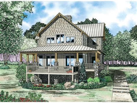 shingle style house plans gardner creek shingle style home plan 055d 0852 house