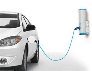 Electric Car Charging Station Kauai Now New Network Offers Electric Car Drivers Free