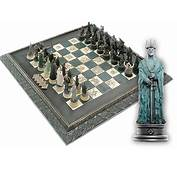 Lord Of The Rings Chess Collection  Sci Fi &amp Fantasy