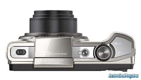 Kamera Digital Olympus Sz 20 olympus sz 20 letsgodigital