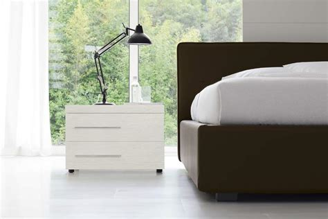 Bed Frames Raleigh Nc Made In Italy Leather Luxury Platform Bed With Storage Raleigh Carolina Smafast