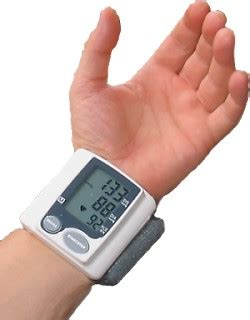 wrist blood pressure monitor home blood pressure measuring