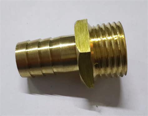 Nepel Selang Uap 1 4 Kuningan jual hose nepel selang 1 2 x 1 2 kuningan hs