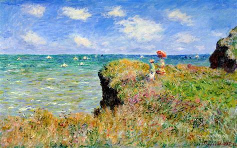 painting for pc free monet desktop wallpapers free wallpaper cave