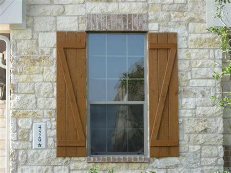 Decorative Windows For Houses Designs Decorative House Shutters Ideas Exterior Window Shutter Designs Concept Exterior House