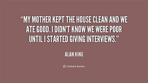 clean your house clean your house quotes quotesgram