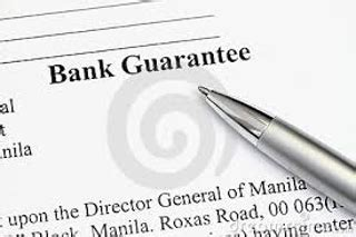 bank guarantees assignment point