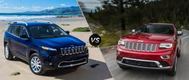 jeep vs grand 2017 ototrends net