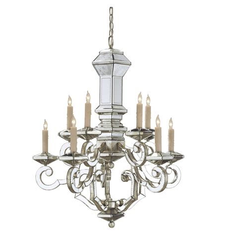 Chandeliers And Mirrors 12 Collection Of Antique Mirror Chandelier