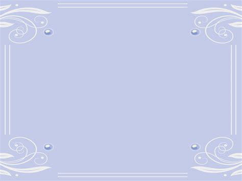 Wedding Background Templates by Wedding Frame Backgrounds Presnetation Ppt