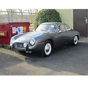 Lancia Appia Zagato GTE  Sports Car Shop