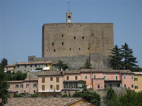 monte fiore conca italian castles page 16