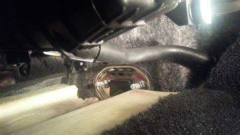 anyone had a water leak inside the car page 2 kia forum
