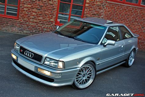 Audi S2 Coupe Tuning by Audi S2 Coup 233 91 Some Fix Tuning S2forum The