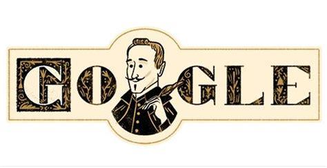 doodle de hoy 4 de mayo lope de fu 233 precoz con sus amantes como con la