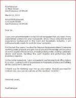 Waiter Application by Application Letter Sles Business Letter Sles Englet