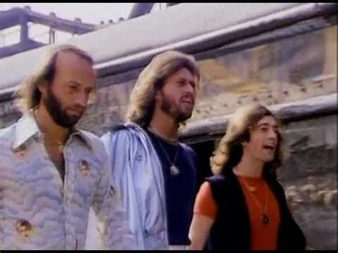 stayin alive bee gees bee gees stayin alive hq 1rst version music video 1977