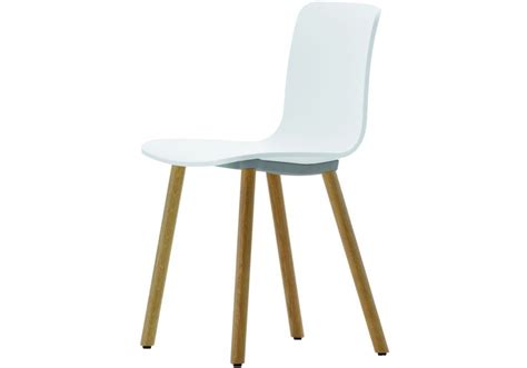 chaises vitra hal wood chaise vitra milia shop