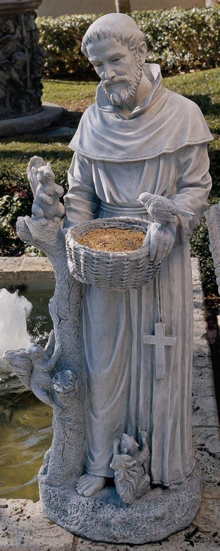 st francis garden statues uk garden ftempo