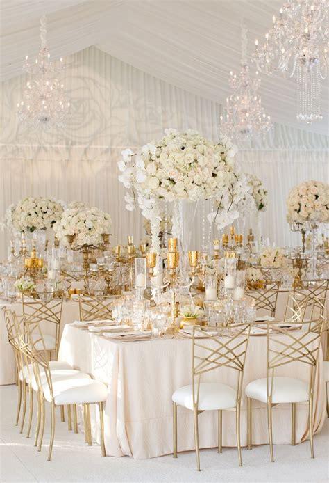 21 gorgeous ways to incorporate gold into your wedding d 233 cor wedding decor ideas wedding
