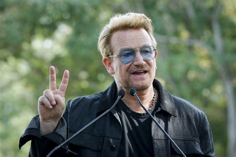 Now Introducing Sir Bono u2 s bono now world s richest rock after raking in 163