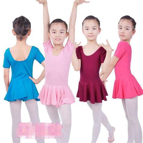 Pakaian Baju Ballet Anak Perempuan Warna Putih Ballet Import tari kostum anak promotion shop for promotional tari kostum anak on aliexpress alibaba