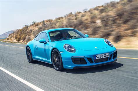 Porsche 911 Carrera Gts Price by 2017 Porsche 911 Carrera Gts Review Autocar