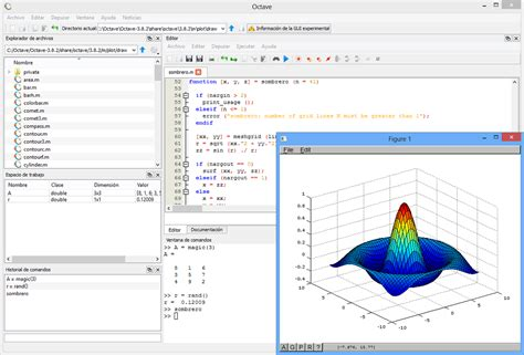 Scientific Computing With Matlab And Octave 1 gnu octave la enciclopedia libre
