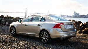How Much Horsepower Does A Volvo S60 2016 Volvo S60 T5 Inscription Review Letting Go Of The