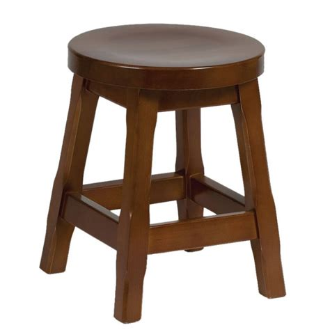 Furniture Stool by Hill Cross Furniture