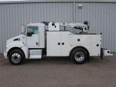 kenworth service truck kenworth t370 2009 utility service trucks