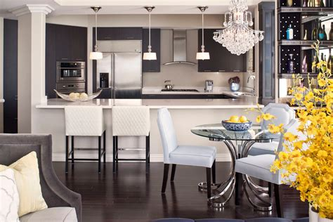 Glass Breakfast Bar Table Glass Pedestal Table Kitchen Contemporary With Breakfast Bar Built In Cabinets Beeyoutifullife