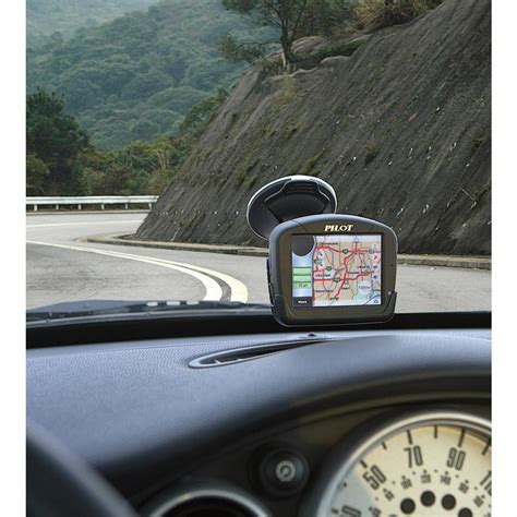 Trucker Pilot Tip Niron Cloth pilot 174 gps navigation system 157190 accessories at