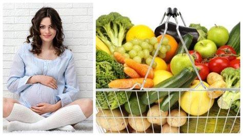 sayuran sehat terbaik  dikonsumsi ibu hamil bagus