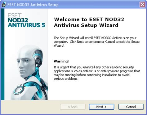 nod32 antivirus free download full version 64 bit eset nod32 antivirus 5 crack 32 and 64 bit download