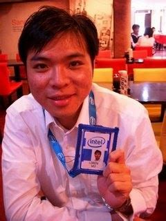 Mba Internships At Intel by Mbatics Summer Intern Intel 台灣分公司