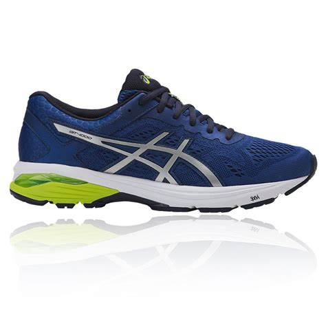 asics gt 1000 6 running shoes 50 sportsshoes
