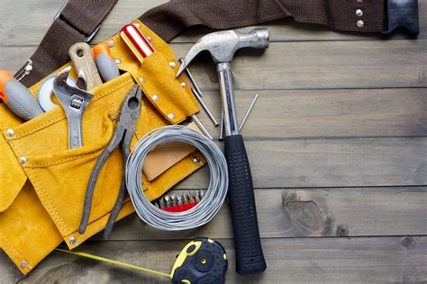 how can a handyman service help you around the house