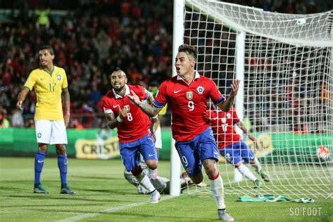 Calendrier Eliminatoire Russie 2018 Zone Amsud Chili Colombie Analyse Prono Et Cotes Du Match Des