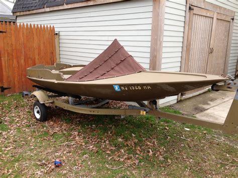 sneakbox duck boat frick sneakbox for sale