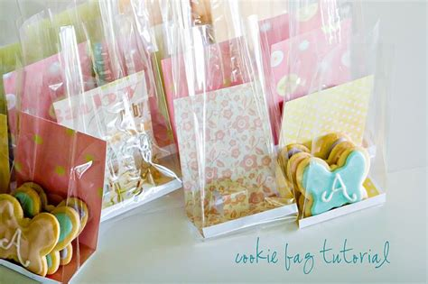 Plastik Cookies Kue Baking Souvenir Wrap Murah 25 best ideas about cookie gifts on cookie