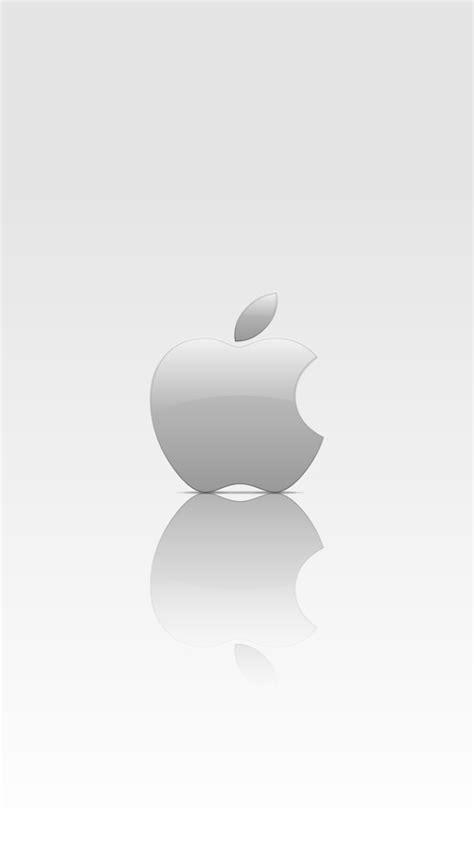 wallpaper logo apple t zedge net iphone 5s bright white wallpaper collection 74