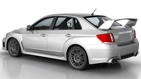 2011 Subaru Wrx Sedan by Motoring Subaru Wrx Sti Sedan 2011