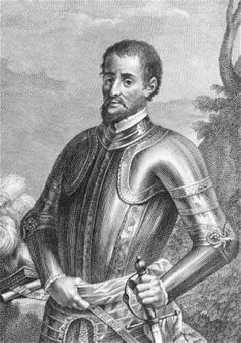 biography of spanish explorers hernando de soto spanish explorer britannica com